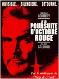 A la poursuite d'Octobre rouge : Affiche