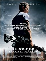 Shooter tireur d'élite : Affiche