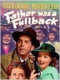 Father was a Fullback : Affiche