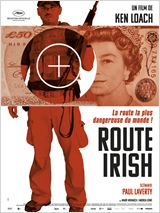 Route Irish : Affiche