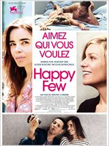 Four Lovers : Affiche