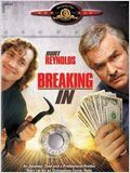 Breaking In : Affiche