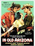 In Old Arizona : Affiche