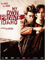 My Own Private Idaho : Affiche