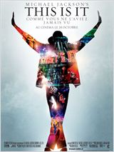 Michael Jackson's This Is It : Affiche