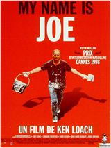 My Name is Joe : Affiche