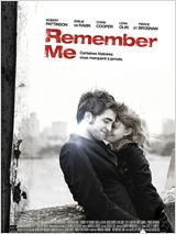 Remember Me : Affiche