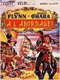 A l'abordage : Affiche