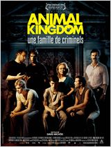 Animal Kingdom : Affiche