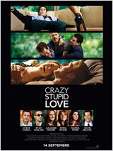 Crazy, Stupid, Love : Affiche