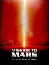 Mission to Mars : Affiche