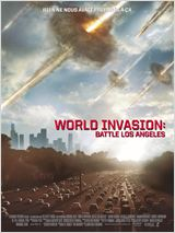 World Invasion : Battle Los Angeles : Affiche
