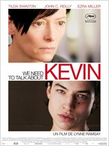 We Need to Talk About Kevin : Affiche